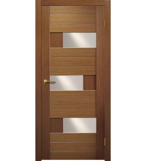 Дверь Руно-2 ДО шпон Матадор